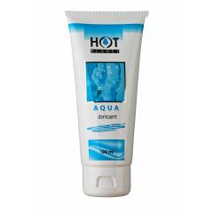 Смазка на водной основе Hot Planet Aqua, 100 мл